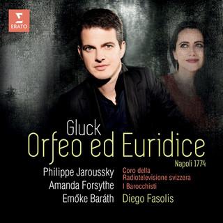 Gluck:Orfeo Ed Euridice