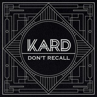 K. A. R. D Project Vol. 2 `Don`t Recall`