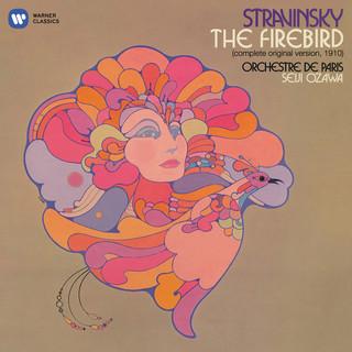Stravinsky:The Firebird