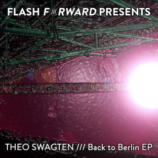 Back To Berlin EP