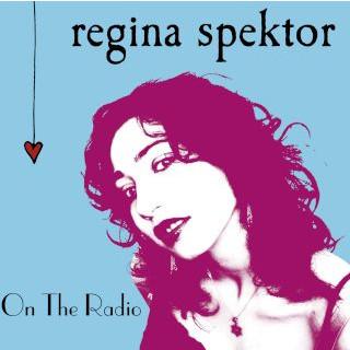 On The Radio (U.K. 7\' Vinyl)