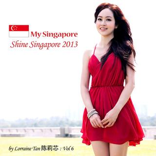 My Singapore:Shine Singapore 2013