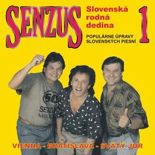 Slovenská Rodna Dedina
