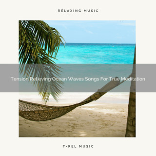 Tension Relieving Ocean Waves Songs For True Meditation