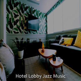 Breathtaking Jazz Waltz - Ambiance For Work From Home