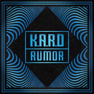 K. A. R. D Project Vol. 3 `RUMOR`