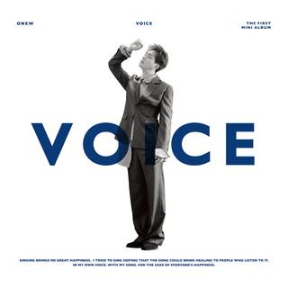 首張迷你專輯『VOICE』