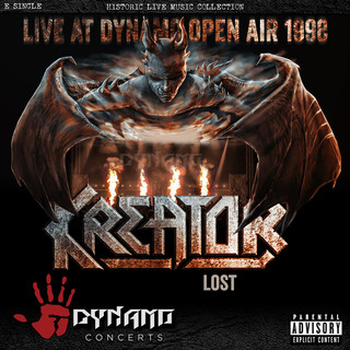 Lost (Live At Dynamo Open Air / 1998)