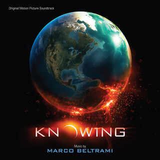 Knowing (Original Motion Picture Soundtrack / Deluxe Edition)