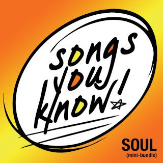Songs You Know - Soul (Mini - Bundle)