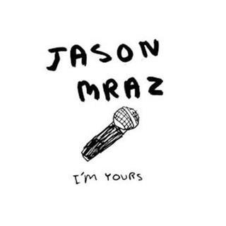 I\'m Yours -Australian Single