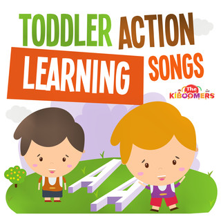 Toddler Action Learning Songs
