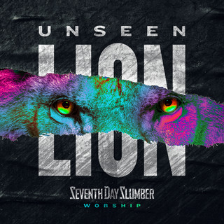 Unseen:The Lion