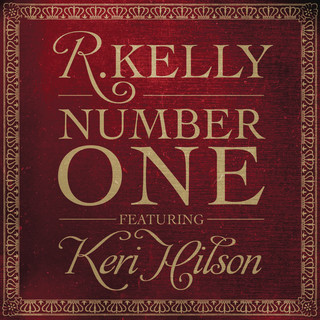 Number One (feat. Keri Hilson) (Remixs)