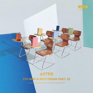5th Mini Album『 Dream Part.02』