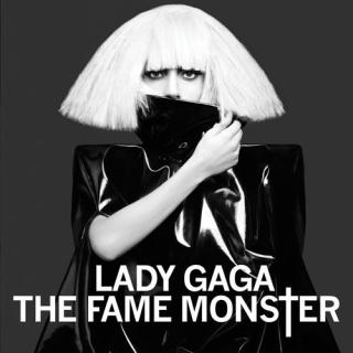 超人氣魔神 - 新輯 + 經典 (The Fame Monster)