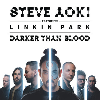 Darker Than Blood
