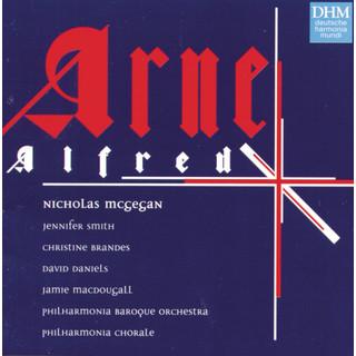 Arne:Alfred