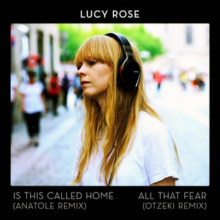 Is This Called Home / All That Fear (Remixes)