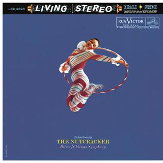 Tchaikovsky:The Nutcracker, Op. 71 (Excerpt)