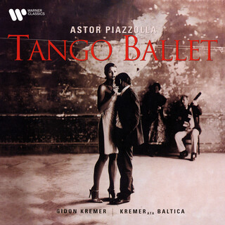 Piazzolla:Tango Ballet