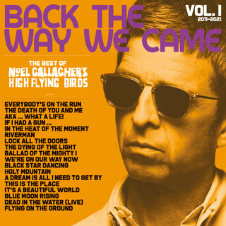 Back The Way We Came:Vol. 1 (2011 - 2021)