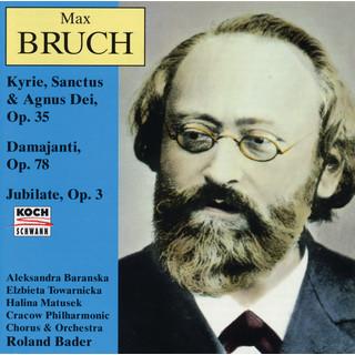 Kyrie, Op.35, 1 - Sanctus, Op.35, 2 - Agnus Dei, Op.35, 3