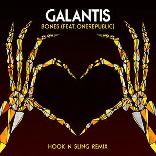 Bones (Feat. OneRepublic) (Hook N Sling Remix)