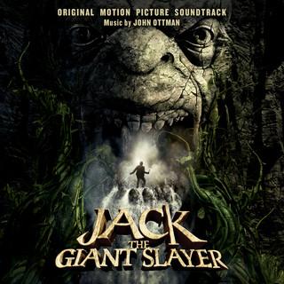 Jack The Giant Slayer (Original Motion Picture Soundtrack) (傑克:巨人戰紀電影原聲帶)