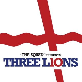 2010天佑英格蘭 (3 Lions 2010)
