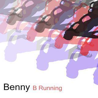 B Running
