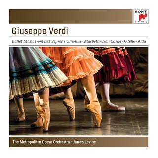 Verdi:Ballet Music from The Operas