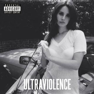 暴力美學 (Ultraviolence - Deluxe Edition)