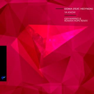 Ya Know (Feat. Heeynon)