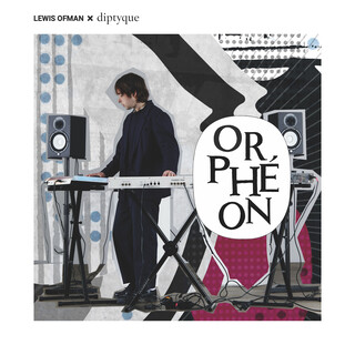 Orphéon (Remixes)