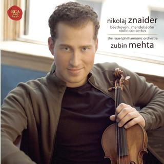 Beethoven; Mendelssohn:Violin Concertos