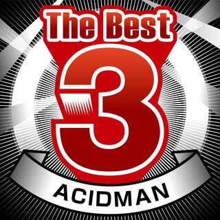 The Best 3 ACIDMAN