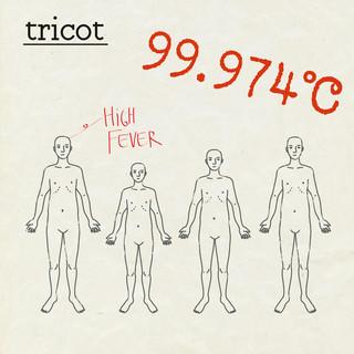 99.974℃ (99.974)
