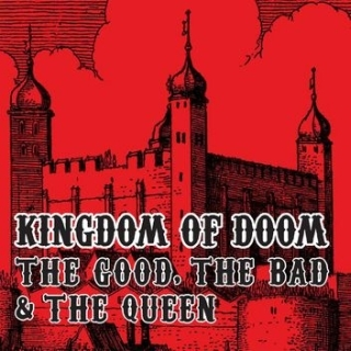 Kingdom Of Doom
