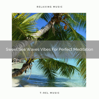 Sweet Sea Waves Vibes For Perfect Meditation