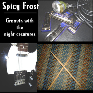 Groovin With The Night Creatures
