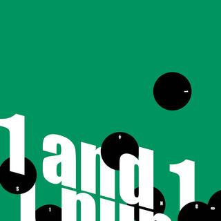第五張正規改版專輯『1 and 1』