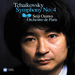Tchaikovsky:Symphony No. 4, Op. 36