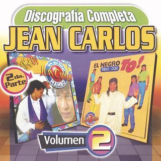 Discografia Completa Volumen 2