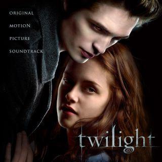 暮光之城:無懼的愛電影原聲帶 (Twilight - Original Motion Picture Soundtrack)