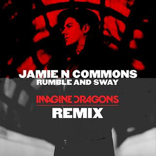 Rumble And Sway Imagine Dragons Remix