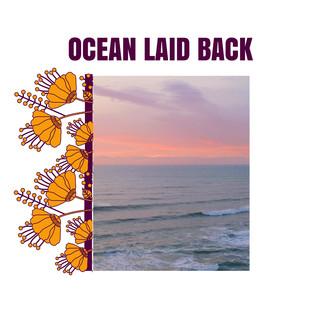 Ocean Laid Back