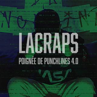 Poignée De Punchlines 4.0