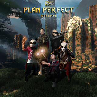 PLAN PERFECT - Defense