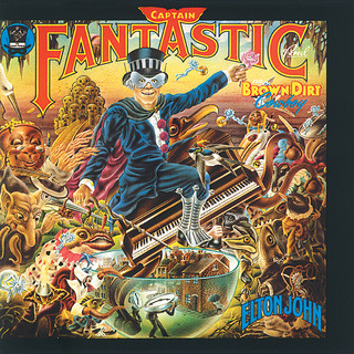 Captain Fantastic And The Brown Dirt Cowboy (Deluxe Edition)